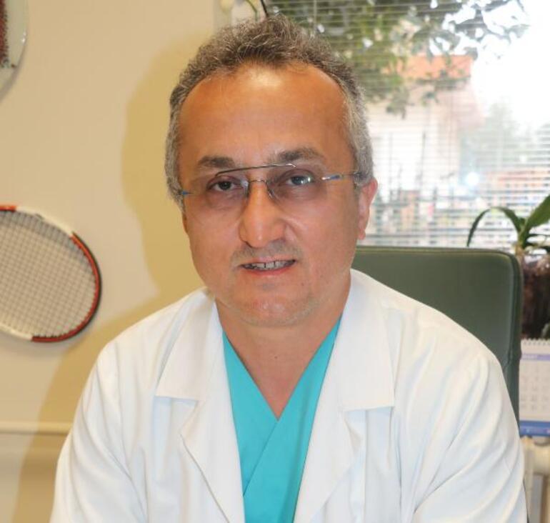 Prof. Dr. Oğuz Uzun uyardı Mutant virüs bu belirtileri gösteriyor...